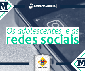 Os adolescentes e as redes sociais